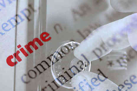 writecrimefiction - Write Your Own Crime Novel Online Course - Save 94%