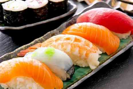 Oko -  Japanese Food  - Save 50%