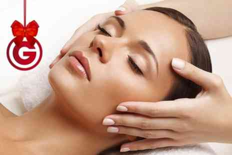 Escape Within - Beauty Treatments  - Save 0%