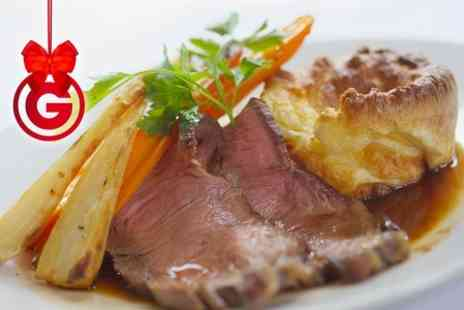 Rubino - Sunday Roast Dinner With Drinks For Two - Save 0%