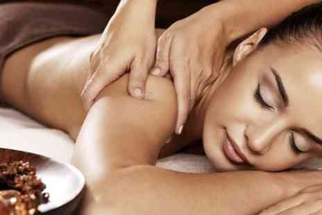 Andrew Smith Beauty - Two Hour Pamper Package With Refreshments - Save 53%