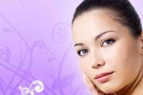 Illusionz Beauty Salon - Voucher Towards Choice of Facial Injection Treatments For Three - Save 70%
