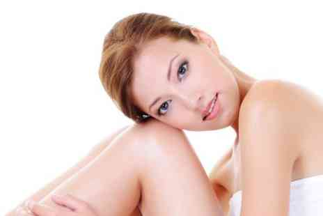 Rodney Street Aesthetic Lasers - Three Sessions of IPL Hair Removal  - Save 86%