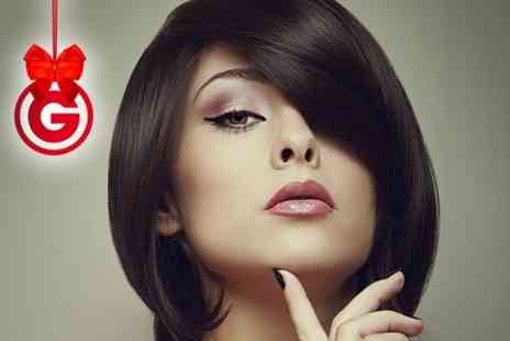 Tandis Hair & Beauty - Cut, Condition and Finish  or Brazilian Blow Dry  or Both - Save 52%
