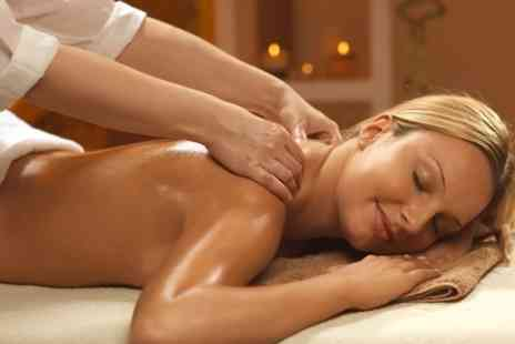 Aphrodite Day Spa - Choice of Massage - Save 60%