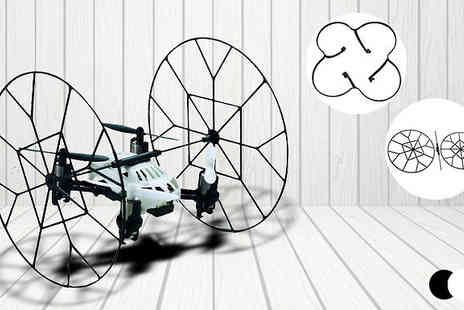 Widgetlove - Nightcrawler Quadrocopter - Save 75%