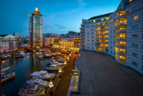 Millennium Hotels - Five Star Central London Suite in Chelsea Harbour - Save 30%
