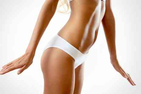 Beauty Revolution - One  Areas Cryogenic Lipolysis  - Save 65%