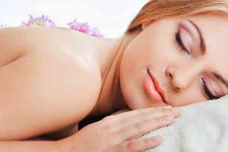 The Buddah Room - Two Hour Facial and Swedish Massage Treatment  - Save 0%