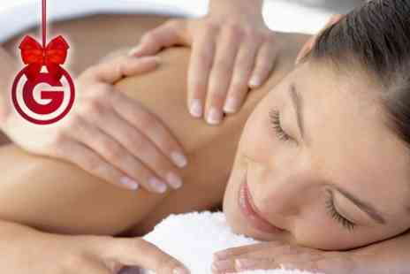 Adore Beauty - 55 Minute Head, Neck and Shoulders Massage  - Save 53%