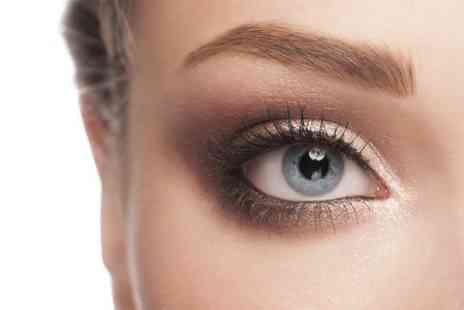 The Salon St Albans - LVL Lashes Plus High Definition Brows - Save 58%