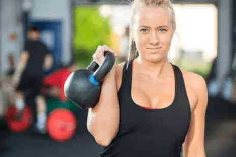 Balance Fitness -  20 sessions of Pick n mix from Pilates, Nordic Walking or Kettlebell classes - Save 89%