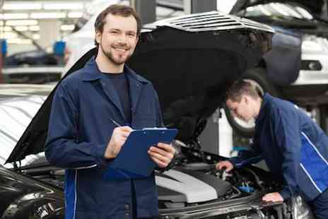 Paisley Autocare - F ull vehicle service - Save 0%