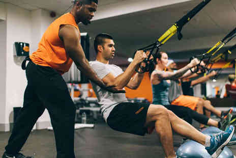 David Lloyd Studio Islington - 20 Days of Unlimited Orangetheory Fitness Classes - Save 84%