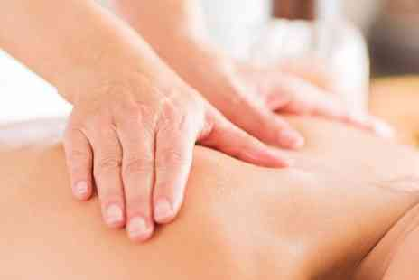 Hope Spinal Wellness - Two Sports or Deep Tissue Massages  - Save 60%