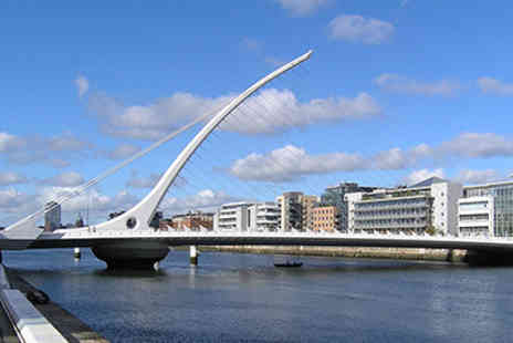 Enjoy Holiday - Dublin - Two Nights B&B with Flights  - Save 40%
