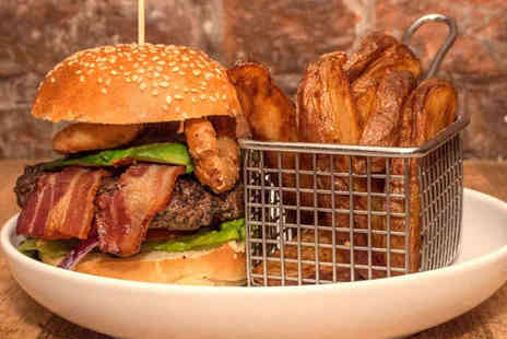 Simple Bar and Kitchen - £30  for Two to Spend on Food and Drink - Save 50%