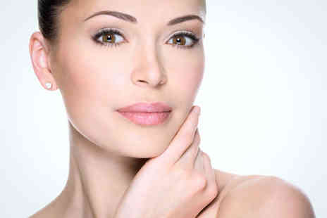 The Solent Medispa -  Dermalogica microZone Facial, Express Manicure, Eyebrow Shape, and Eyelash Tint - Save 55%