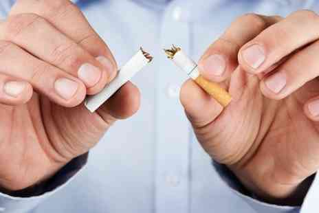 Stephanie Clarke Hypnotherapist - One Hour Smoking Cessation Hypnotherapy - Save 76%