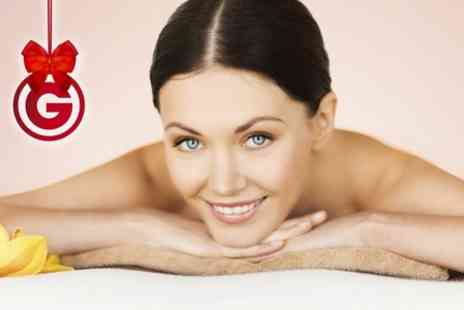 Fsssh Spa - Pamper Package  - Save 58%