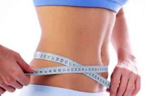 Bodylean - One Session of Ultrasonic Liposuction - Save 79%
