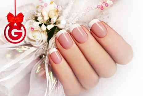 Fusion Hair and Beauty Training School -  Accredited Nail Course For One - Save 78%