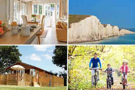 Woodland Park Lodges  - Two nights in a Four person Signature Collection Lodge  - Save 33%