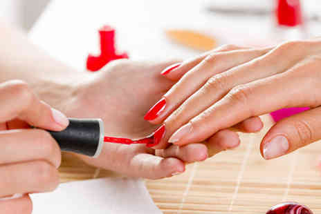 BeautyFix - IBD Nail Treatments - Save 50%