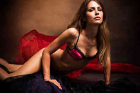 Peter Craig Brown Photography - Boudoir Photoshoot - Save 60%