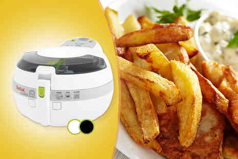 Fancy Suits -   Tefal Actifry 1kg health fryer, choose from 2 colours  - Save 40%