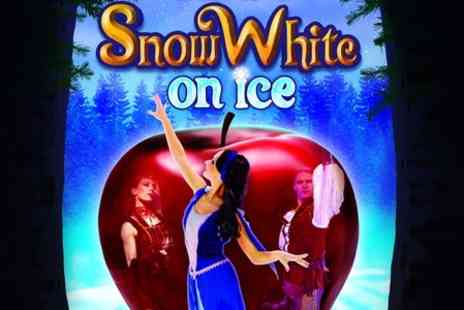 Russian Ice Stars - Ticket to Russian Ice Stars Presents Snow White on Ice - Save 40%
