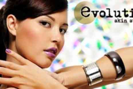 Evolution Skin Studios - OPI Essential Manicure and Pedicure - Save 61%
