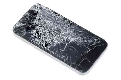 E Tech Zone - iPhone Screen Repair  - Save 0%