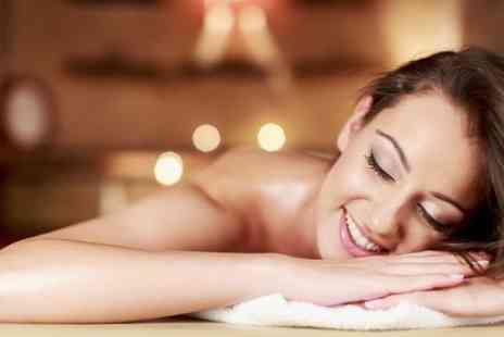 GDA Therapies Training Academy - Indian Head Massage Course For One - Save 69%