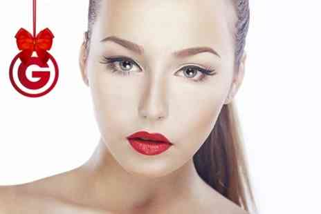 Pamis Beauty - Semi Permanent Make Up - Save 75%