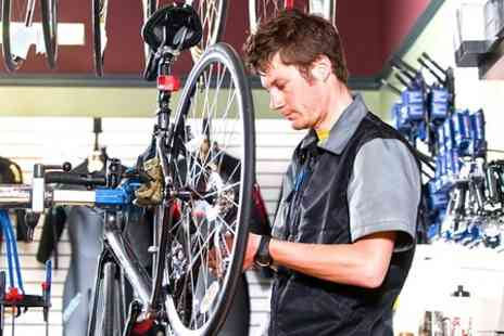 Cookson Cycles - Cycles Service For One  - Save 58%