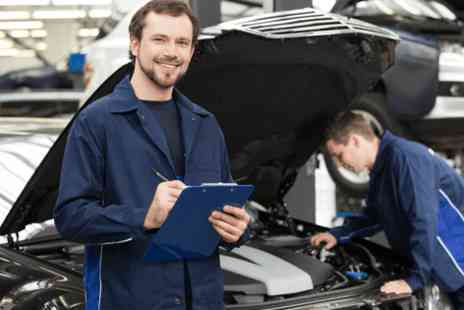 New Inn Motors - Winter service, including an oil and filter change - Save 0%