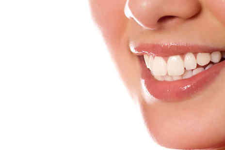 The Harley Laser Specialists - Laser Teeth Whitening - Save 72%
