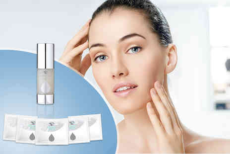 Diamond Blend - 6 piece Diamond Blend face and body skincare travel exclusive - Save 88%