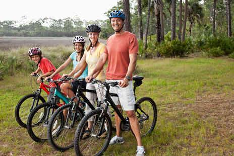 Bainton Bikes - Bicycle Tour of Oxford for One - Save 50%