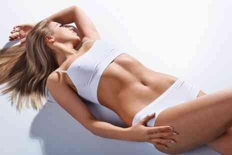 Star Bright Aesthetic Lasers - Six Sessions of IPL Hair Removal - Save 84%