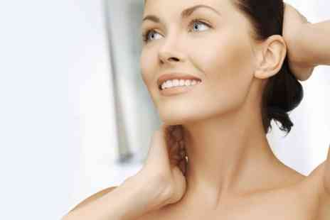 Bellevica Beauty Clinic - Three Sessions of Laser Hair Removal - Save 60%
