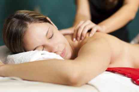 Transformations Beauty Group - One Hour Swedish Massage Plus Facial  - Save 68%