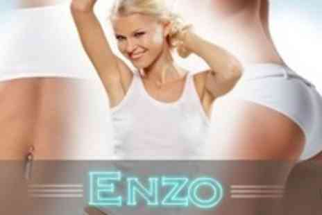 Enzo - Ten Endermologie Lipomassage Sessions - Save 72%