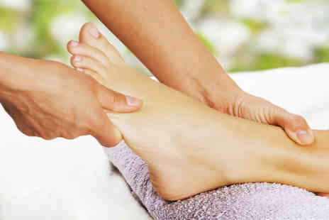 Chiropody at Annabels - Chiropody including a consultation - Save 50%