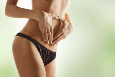 Zeus Hair And Beauty - Two sessions  of cryogenic lipolysis  on Two areas - Save 72%