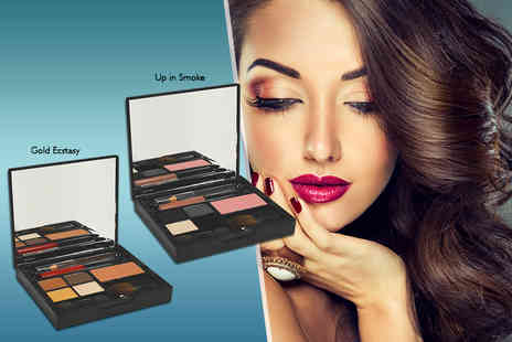 Look N Style - Seven pc Maybelline makeup kit  - Save 70%