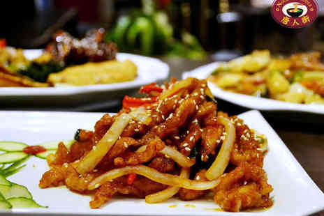 Noodle Doodle Chinese Restaurant - £20 to Spend on Chinese Food for Two - Save 50%