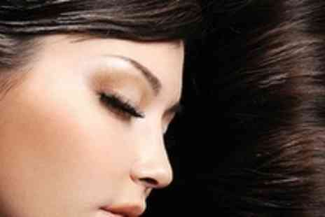 Escape Hair Design and Beauty - Cut, Finish, Treatment and Relaxing Head Massage - Save 64%