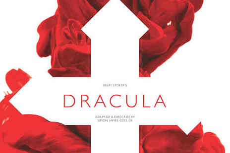 The Lion & Unicorn Theatre - Ticket to Dracula show  - Save 32%